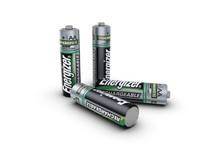 AA Battery Energizer